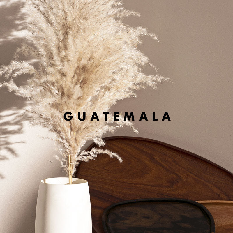2019 GIFT GUIDE: GIFTS HANDCRAFTED BY ARTISANS IN GUATEMALA