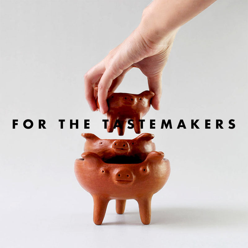 2019 gift guide: gifts for the tastemakers