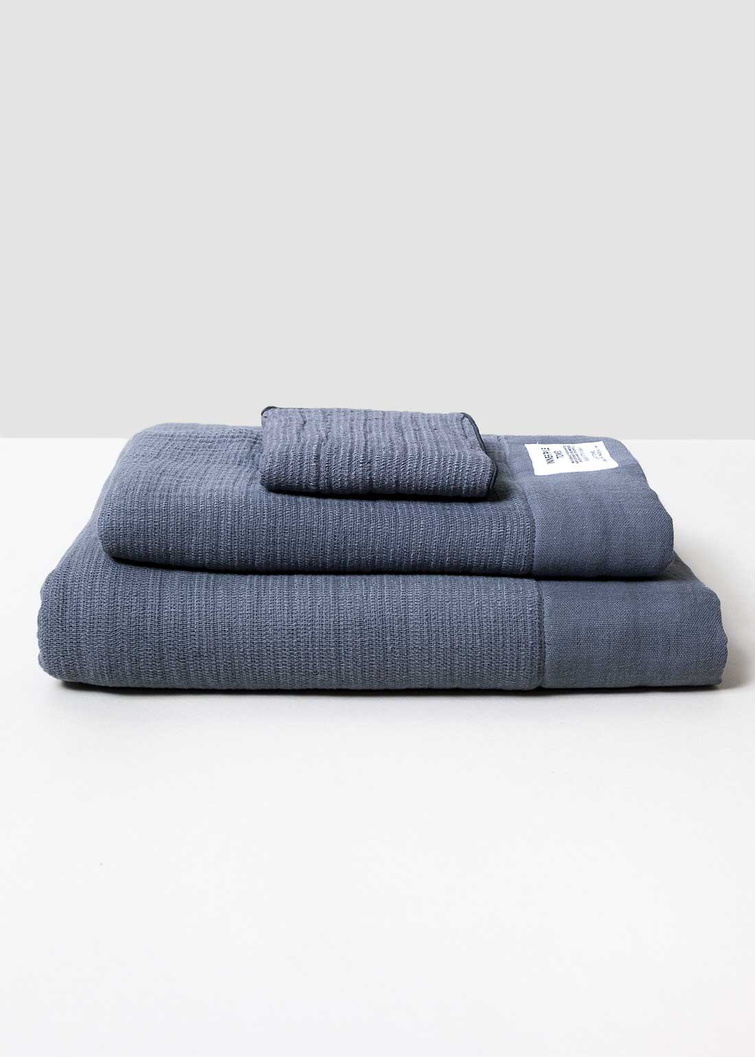 Shinto Inner Pile Towel