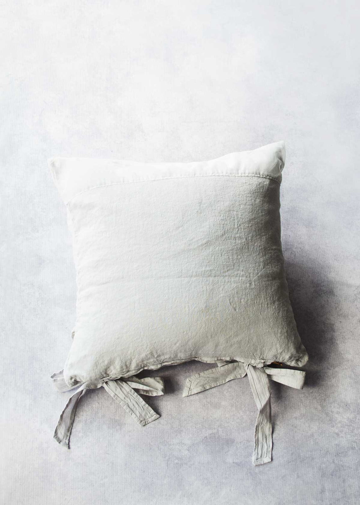 Amandine de Brévelay Trianon Pillow