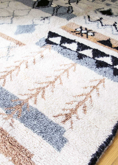 AYOU Milk and Honey Rug
