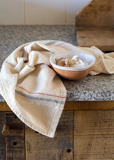 Barrydale Hand Weavers Farmhouse Tea Towel