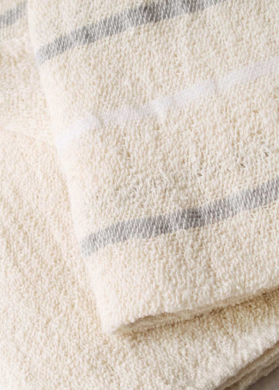 Barrydale Hand Weavers Mini Cotton Throw