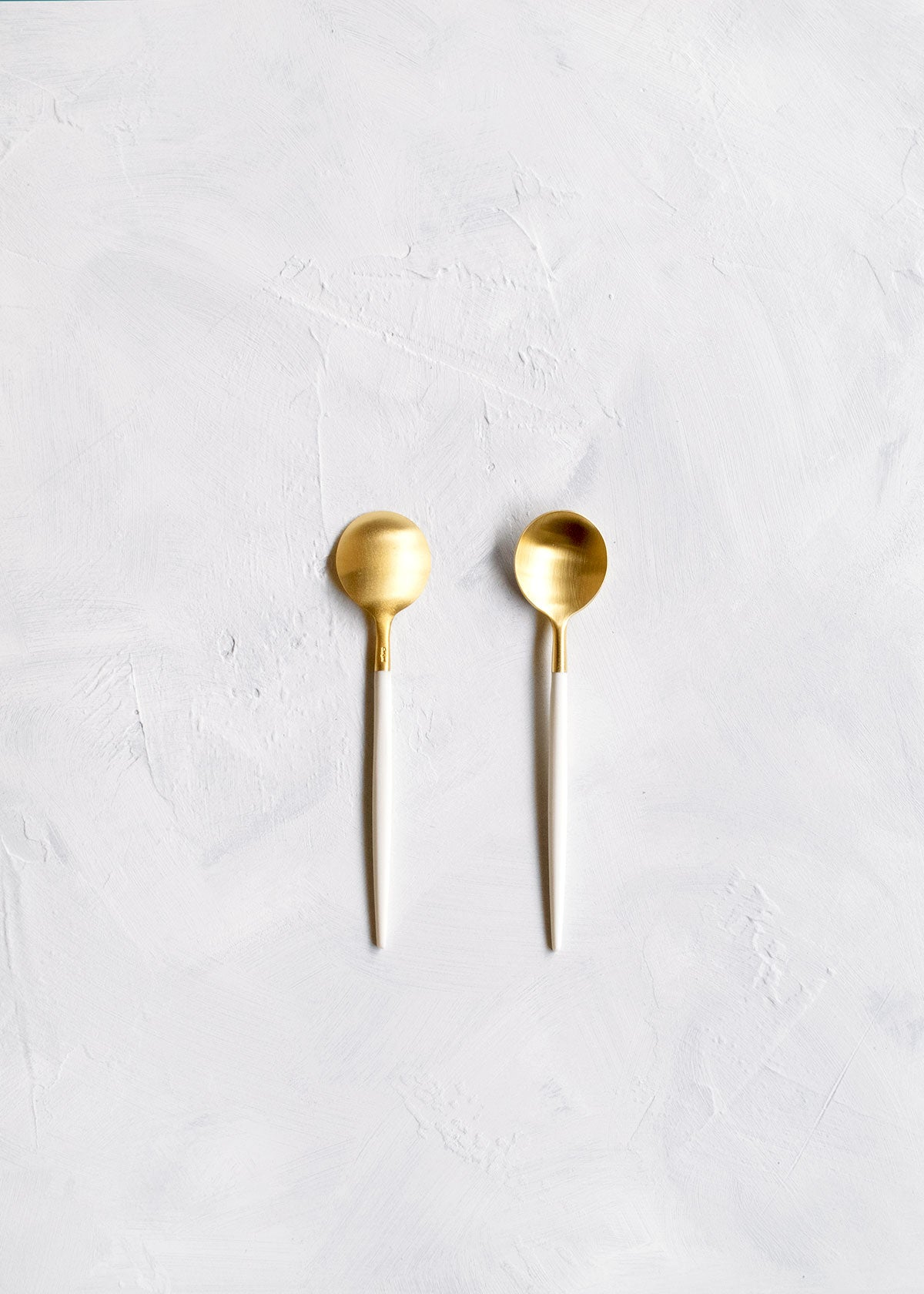 Cutipol Goa Coffee Spoon, Set of 2