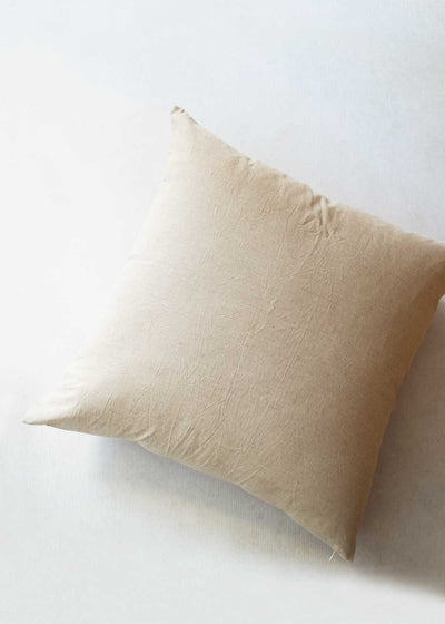 Indus Heritage Trust Embroidered Pillow