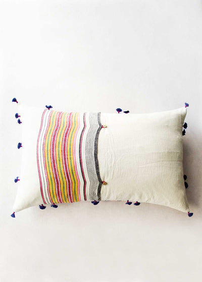 Injiri Ahir Lumbar Pillow, No. 2