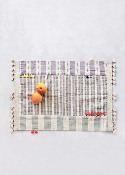 injiri Dhari Placemat set of 2