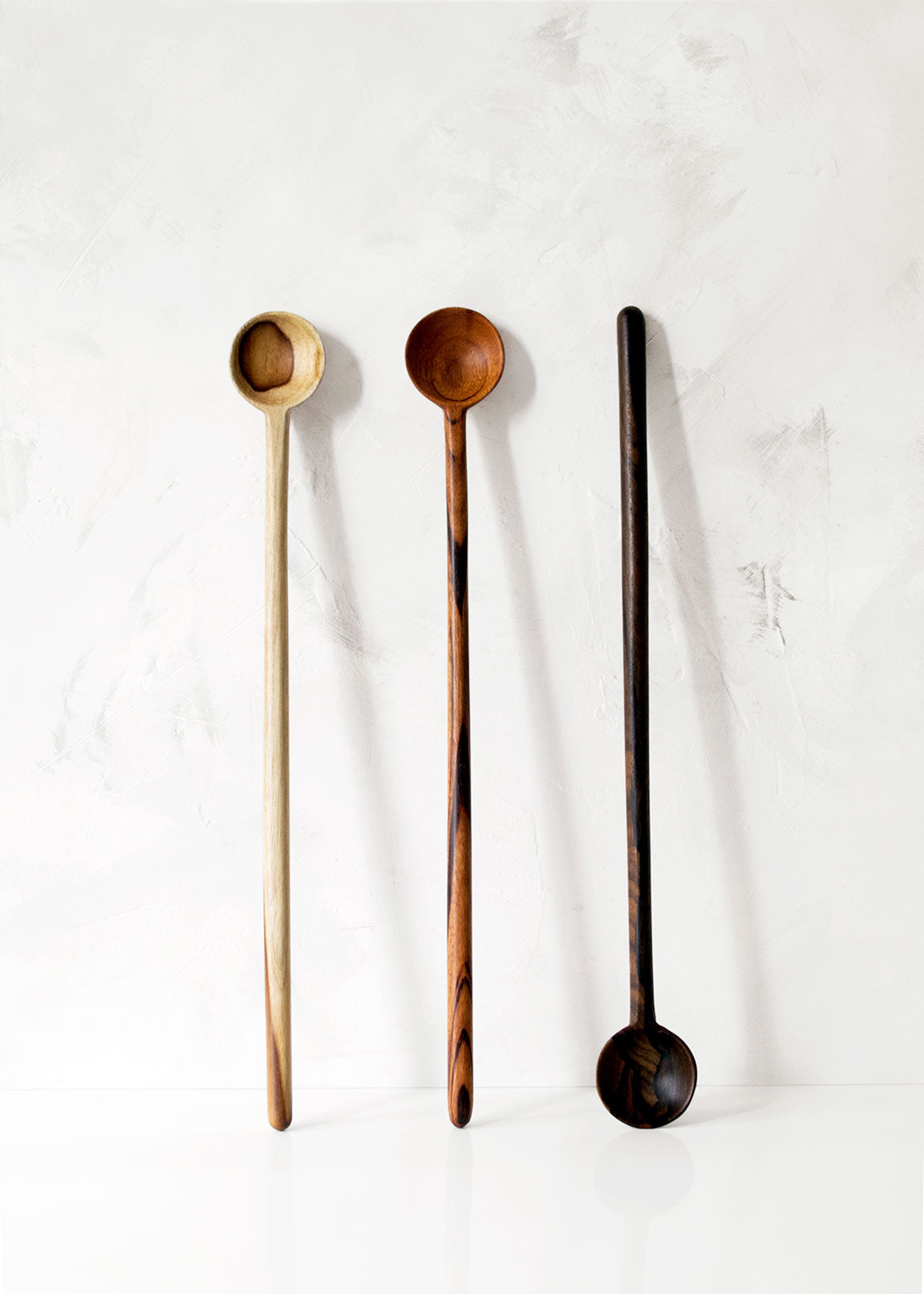 Itza Wood Lemonade Spoon
