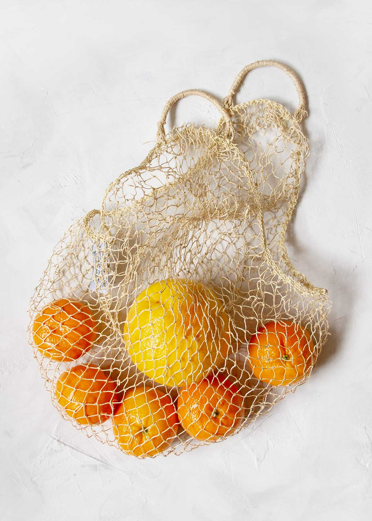JungleVine® Eco-Friendly Market Mesh Bag