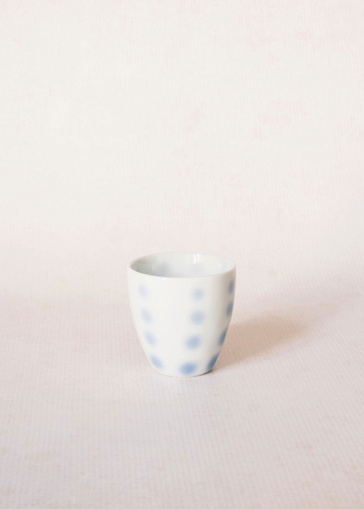 Little Raindrops Tea Cup