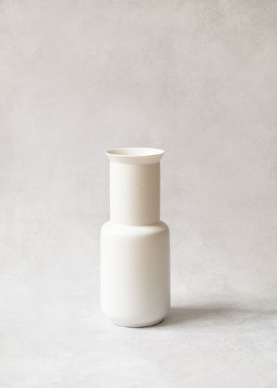 Middle Kingdom Porcelain Bamboo Vase
