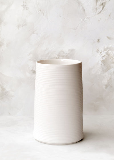 Middle Kingdom Porcelain Cold Mountain Vase