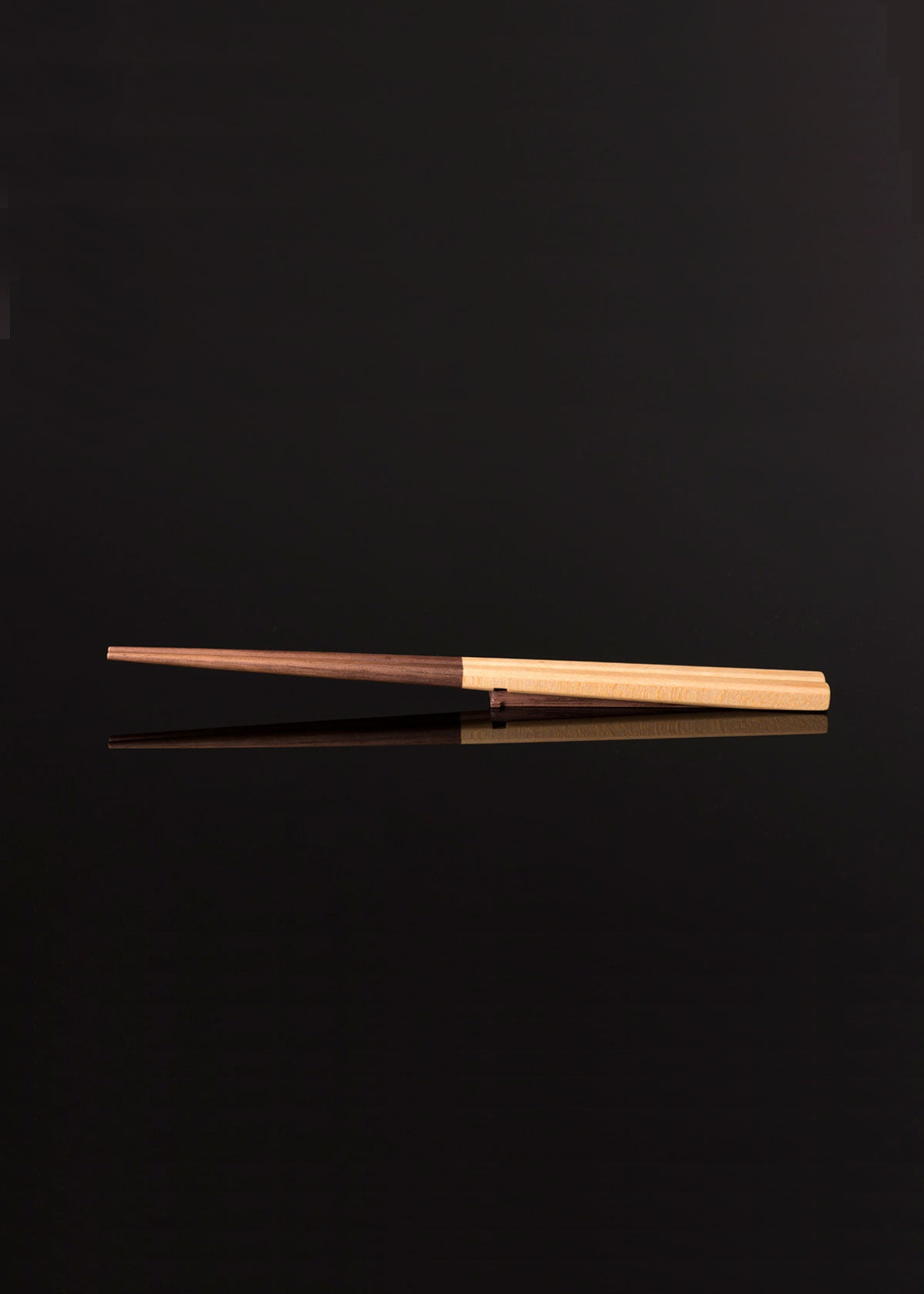 Dual Wood Chopsticks