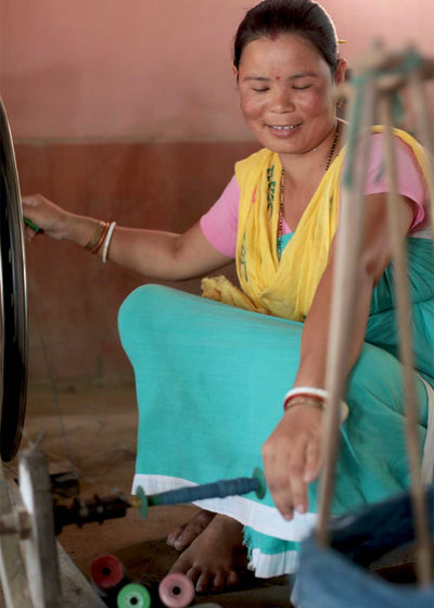Women Weavers Trust
