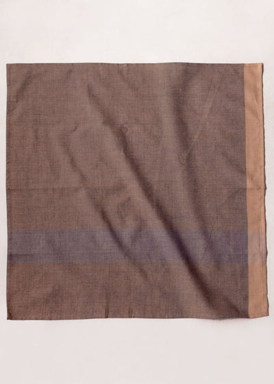 Women Weavers Trust Espresso Dinner Napkin