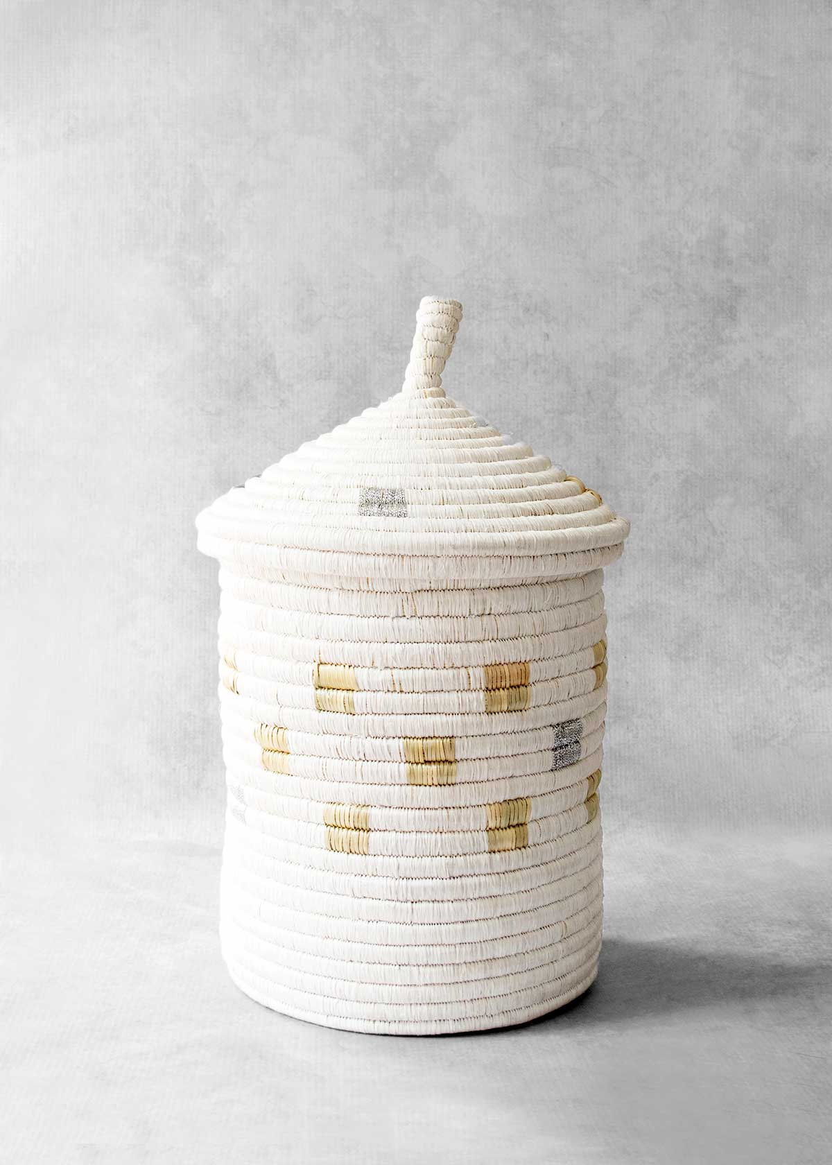WomenCraft Ikiba Storage Basket