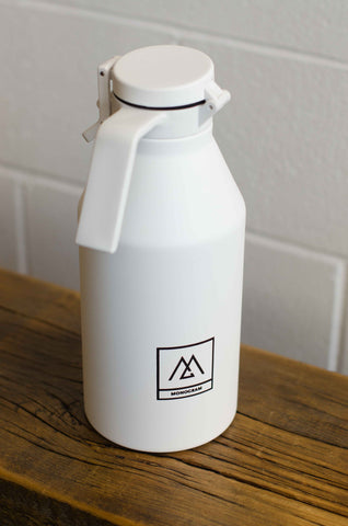 64oz Monogram MiiR Growler