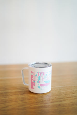 Neigbourhood Mug
