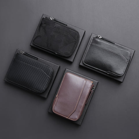 Urban X-Pocket RFID Slim Wallet