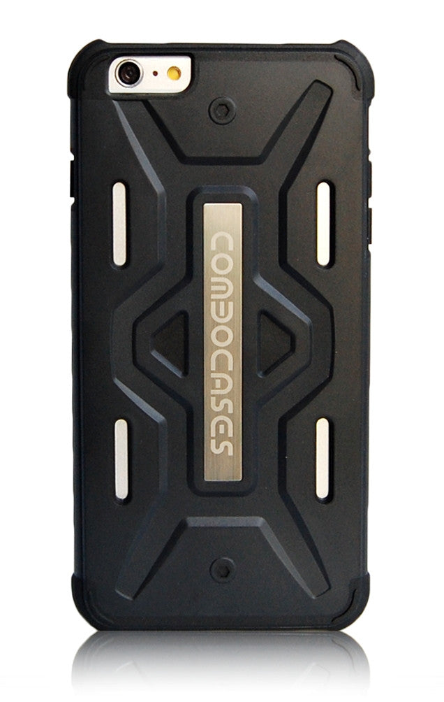 iPhone 6 6S Plus Shockproof Armor case