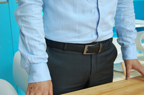 X-Flex Belt - Most Comfortable Belt Ever