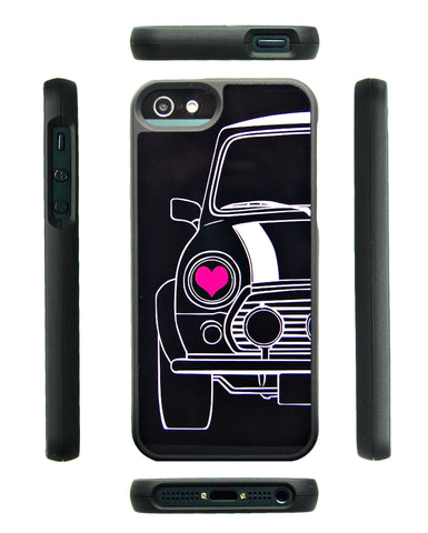 iPhone 5 5S SE Mini lover case