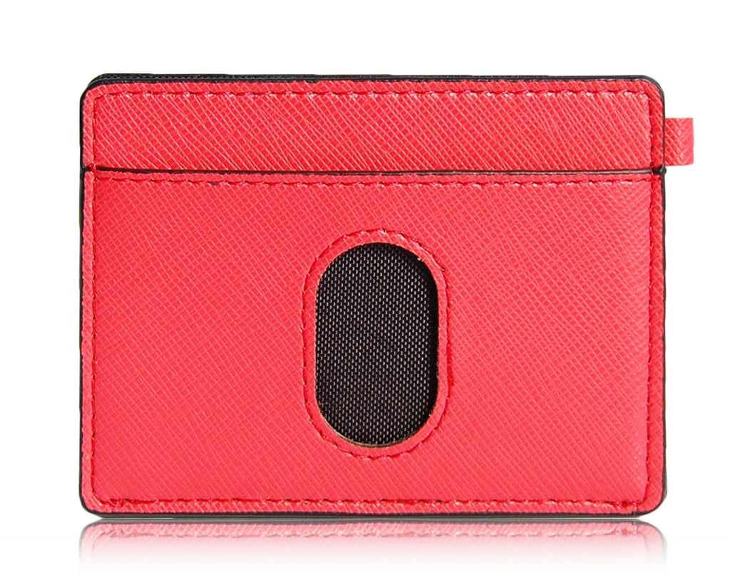 URBAN SLIM WALLET 2.0 with RFID protection