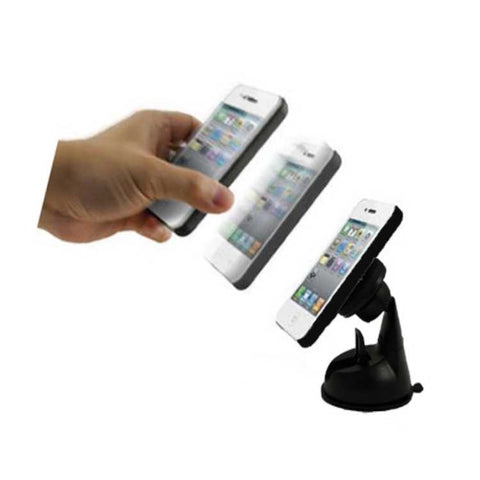 SmartPhone Universal Magnetic Car Mount combo case