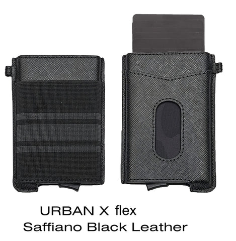 Urban X flex wallet