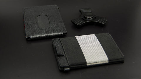 X-Flex mini RFID Slim Wallet