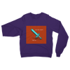 Mine-Craft Classic Adult Sweatshirt