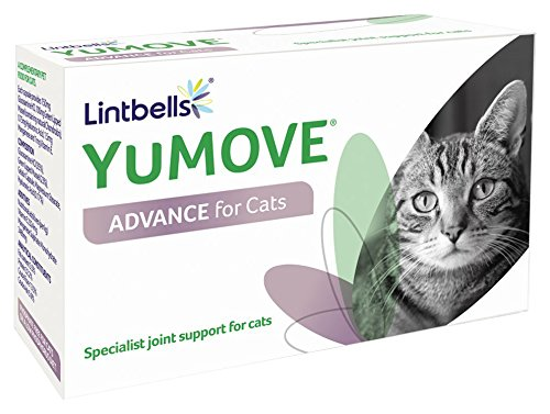 Yumove Advance for Cats (60 tablets)