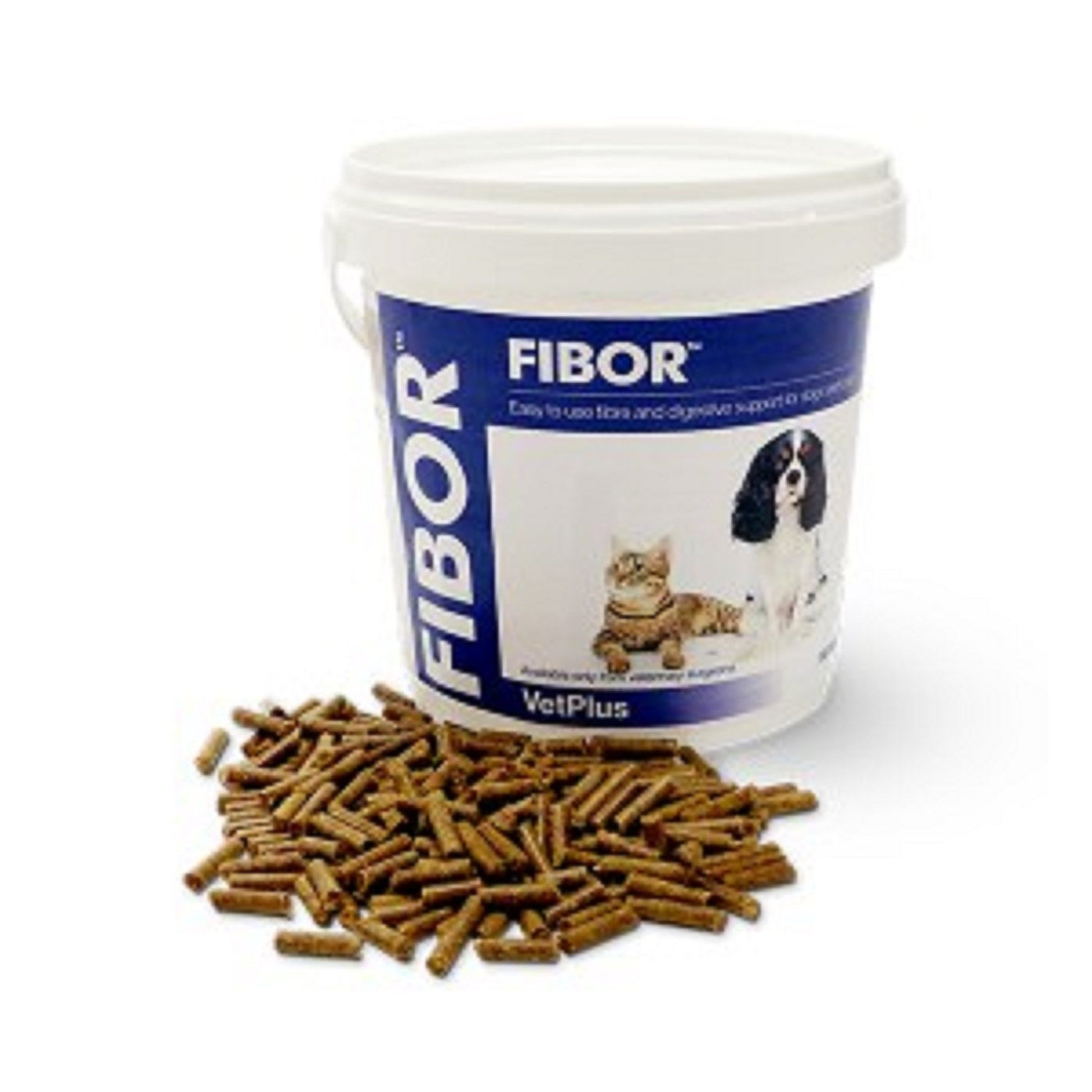 Fibor 500GM For Dogs And Cats