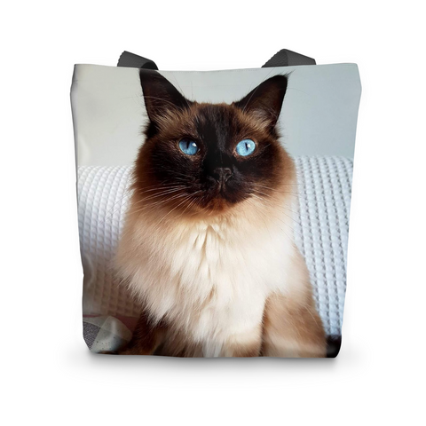 Simplycats_stephenson Tote Bag