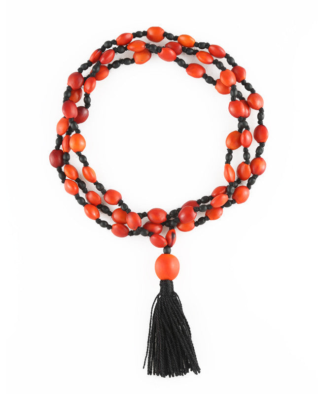 Red Chochobaroki Mala