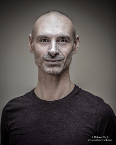 MINDFUL MOVEMENT with Professional Dancer and RYT- 500 Jack Waldas * Session 2: Accessing Body Intelligence
