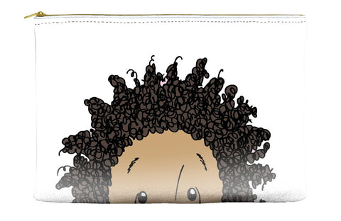 Wash Day Pencil Pouch