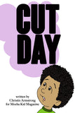 Cut Day Book