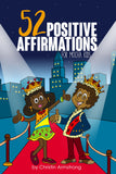 52 Positive Affirmations for Mocha Kids