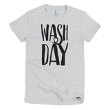 Women's Wash Day Shirt