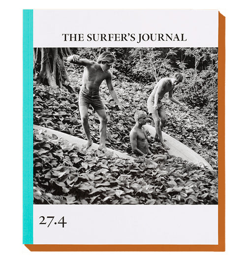 The Surfers Journal