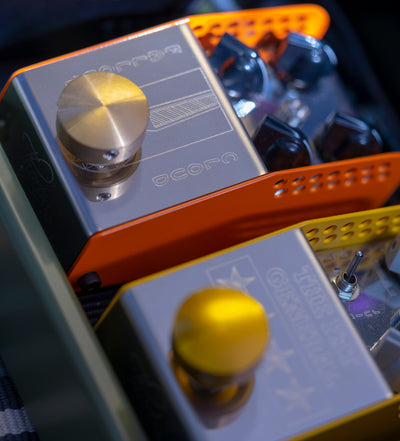 ThorpyFX - Guitar Effects Pedals for the discerning