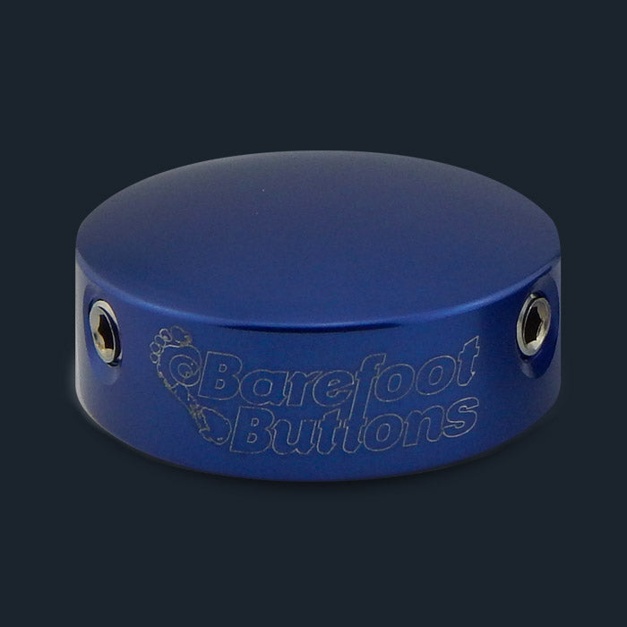 Dark Blue Barefoot Button V1