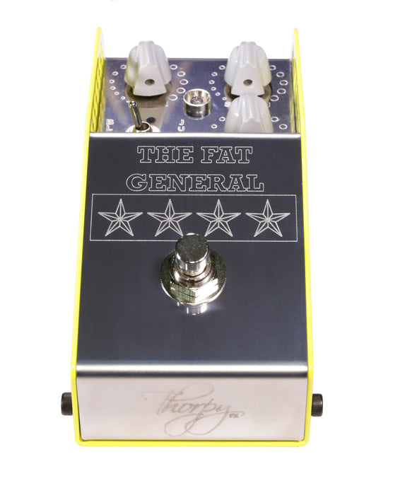 The FAT GENERAL Parallel Compressor Version 1 (CLEAROUT)