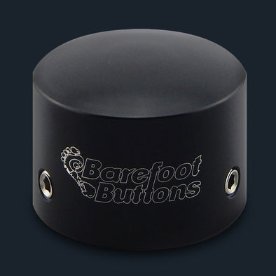 Tallboy Black Barefoot Button V1