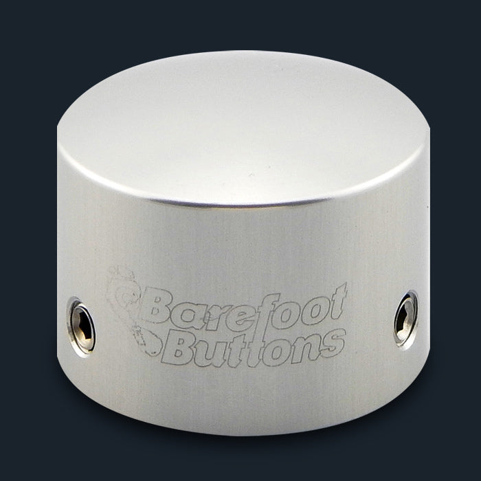 Tallboy Silver Barefoot Button V1
