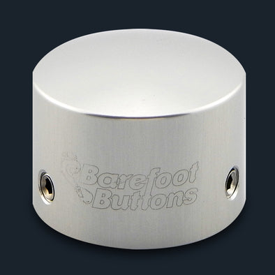 Tallboy Silver Barefoot Button V2