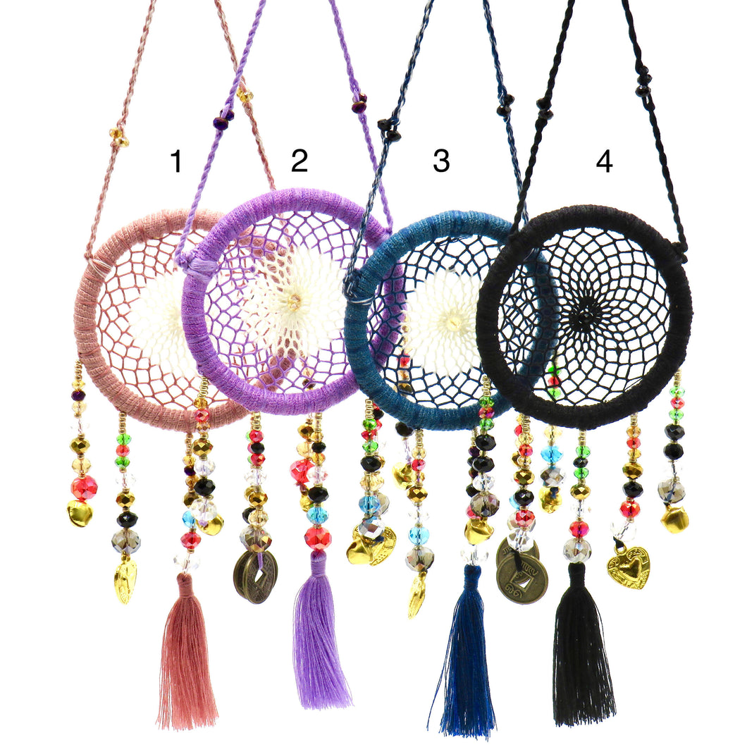 Dream Catcher Accessory