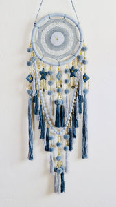 Gris Dream Catcher - Medium