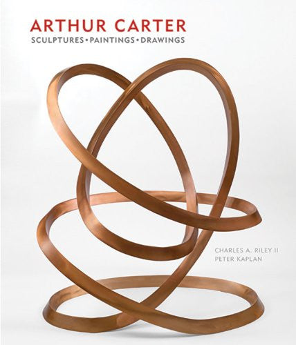 Arthur Carter: Sculptures, Paintings, Drawings